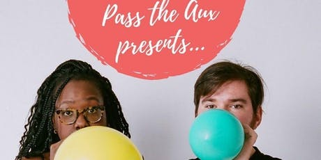 PASS THE AUX: MUSICAL THEATER! tickets