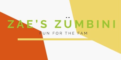 Zae's Zumbini