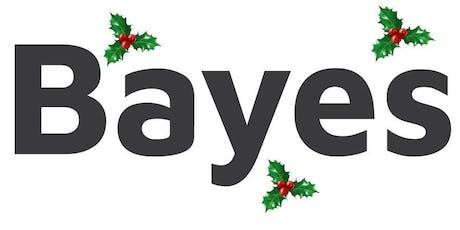 Bayes - Festive Celebrations tickets
