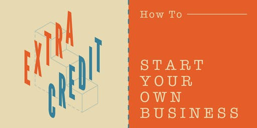 How to Start Your Own Business with Graduate Columbus| Extra Credit