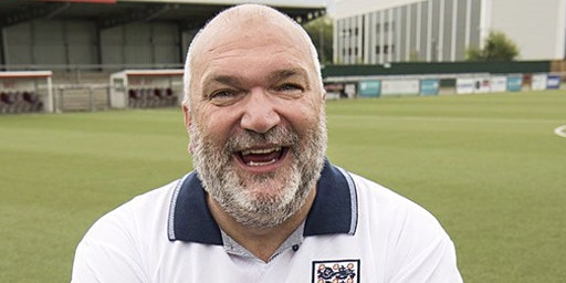 An evening with Neil Ruddock