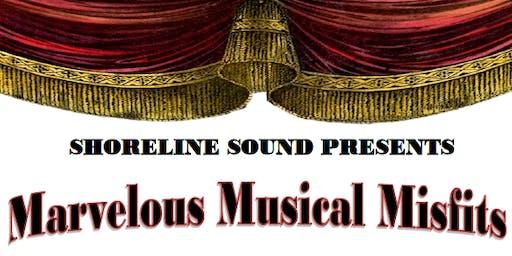 Marvelous Musical Misfits