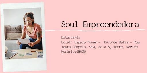 Soul empreendedora