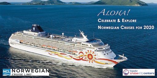 Norwegian Cruise Line Event