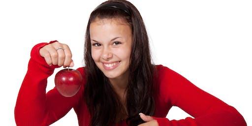 Metabolic Balance Lifestyle & Wellness Seminar
