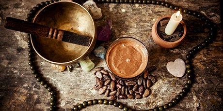 Relax, Recharge and Reset - Restorative Yoga and Cacao Ceremony tickets