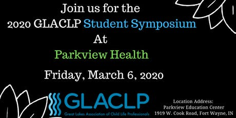 GLACLP 2020  Student Symposium & Educators Meeting tickets