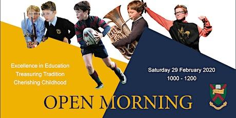 Caldicott School | Open Morning | Saturday 29 February 2020, 1000 tickets