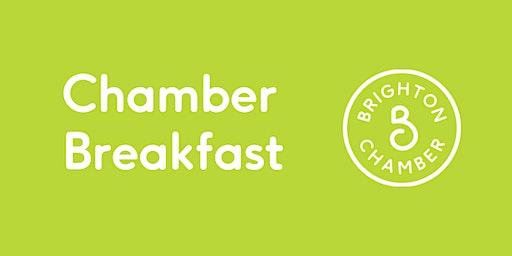 Chamber Breakfast February 2020