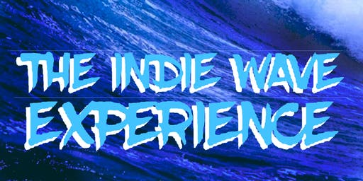 The Indie Wave *Blues* Experience