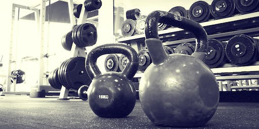Strength & Conditioning Workshop for Runners