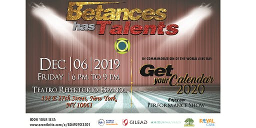 CELEBRATING LIFE - Betances Has Talents!