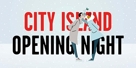 City Island Ice Rink Launch Night with English National Ballet Sinfonietta tickets