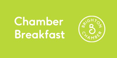 Chamber Breakfast March 2020