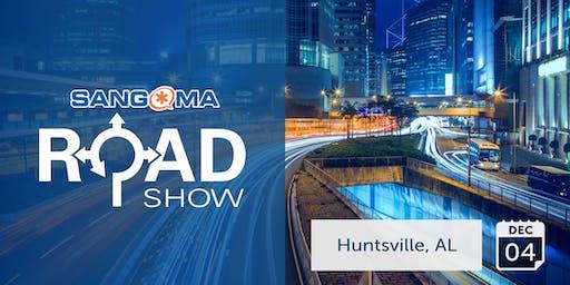 Sangoma Roadshow - Huntsville, AL