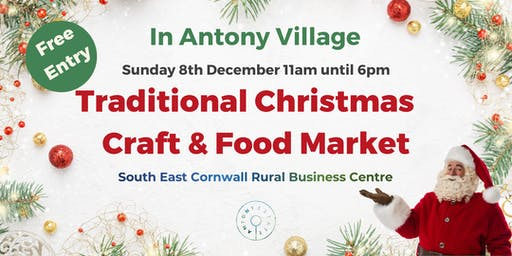 Traditional Christmas Food & Craft Market