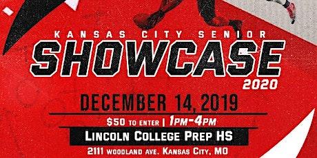 Kansas City Senior Showcase tickets