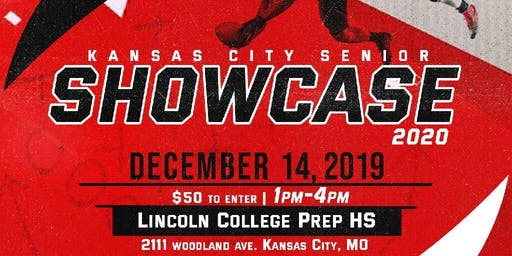 Kansas City Senior Showcase