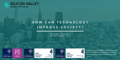 How can technology improve our society?