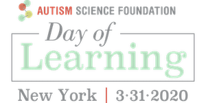 2020 Autism Foundation  TED-Style Autism Science...