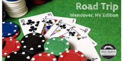 Road Trip - Wendover Edition