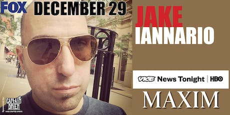Jake Iannarino's One Man Dirty Show live in Naples, Florida. tickets