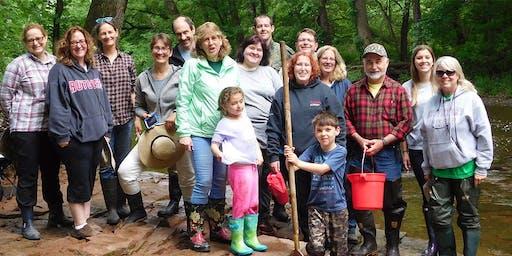 Rutgers Environmental Stewards 2020