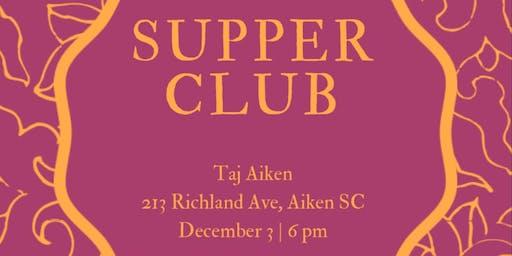 AYP - Supper Club