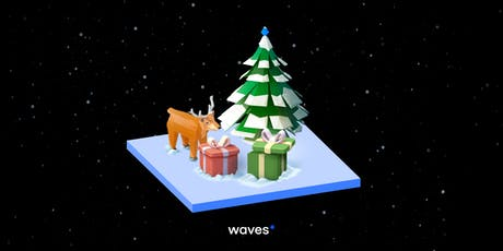 Waves Meetup + Party: The Christmas Market Edition Tickets