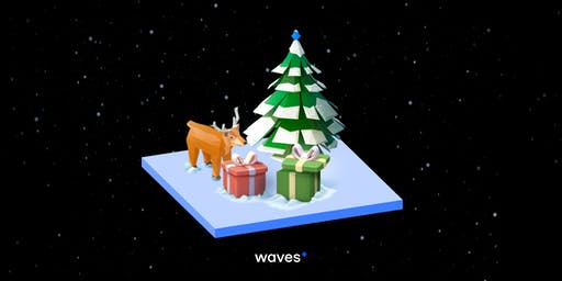 Waves Meetup + Party: The Christmas Market Edition