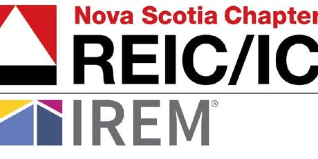 CMHC Housing Market Update with REIC  Nova Scotia - Festive Lunch & Learn tickets