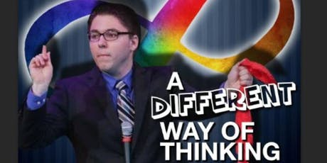Cody Clark - A Different Way of Thinking Anniversary Show tickets