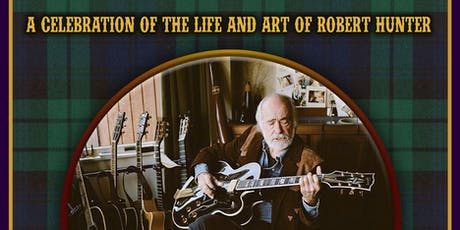 Hunter Gathering: A Celebration of the Life and Art of Robert Hunter tickets