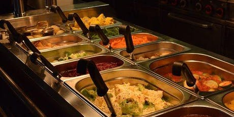14 Jan - Business Carvery Lunch, Babbacombe (MEMBERS ONLY) tickets