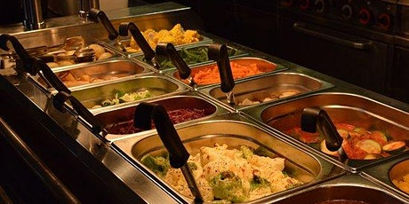 14 January - Business Carvery Lunch, Babbacombe (MEMBERS ONLY) tickets