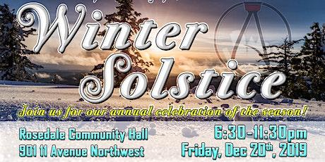 ASC Winter Solstice tickets