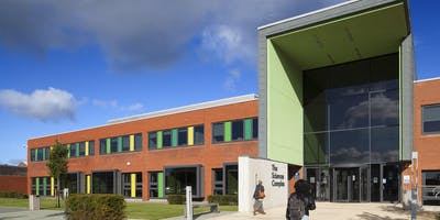University of Sunderland - Showcasing our new facilities City Campus