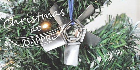 Christmas Open Days tickets