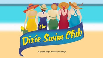 """The Dixie Swim Club"""