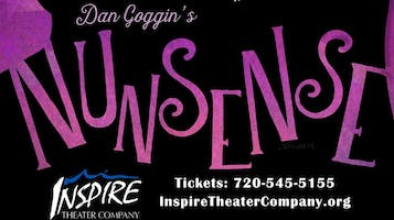 """Nunsense: The Comedy Musical"""
