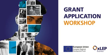 eScalate Grant Workshop tickets