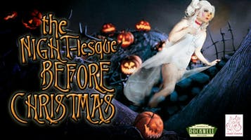 """NightLESQUE Before Christmas"""
