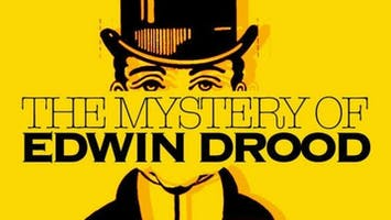 """The Mystery of Edwin Drood"""