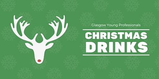 Glasgow Young Professionals: Christmas Drinks