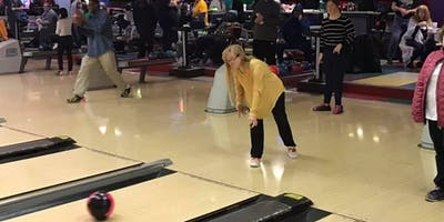 Metro Parks disABILITIES Spring 2020 Bowling Leagues