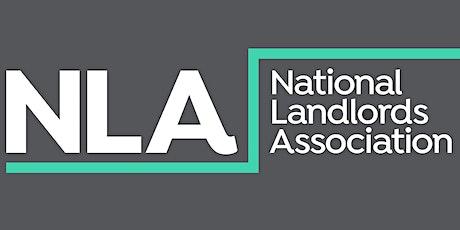 NLA North East - Seaton Burn tickets