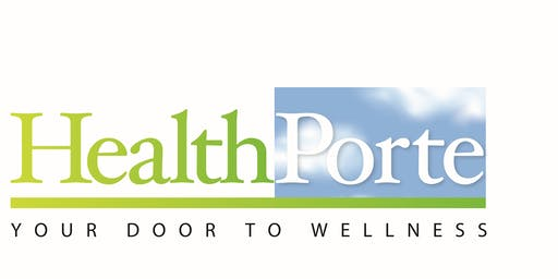 HealthPorte Starke Hospital Lunch and Learn