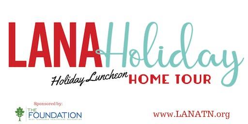 LANA Holiday Luncheon