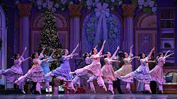 "New Jersey Ballet's ""The Nutcracker"""