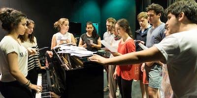 Musical Theatre 2020